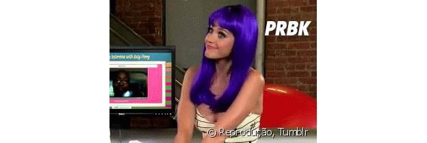 Katy Perry fecha parceria para novo jogo em smartphones
