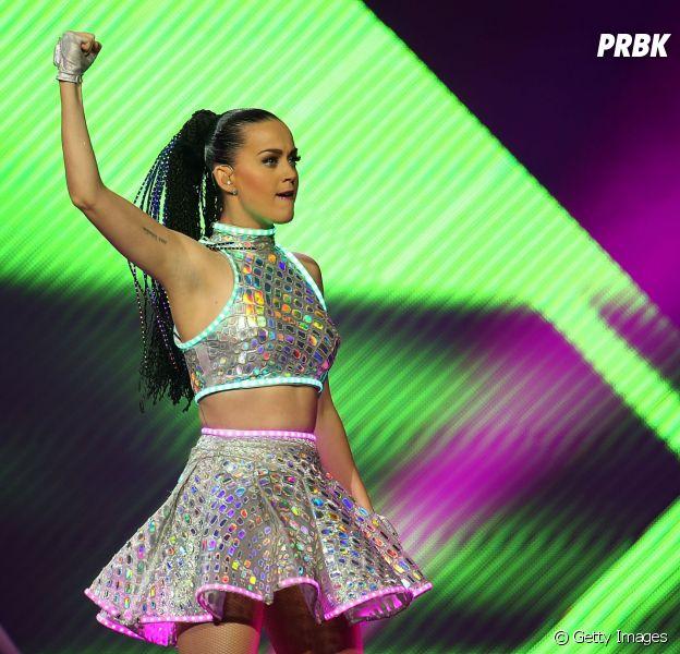 Em breve Katy Perry chega aos smartphones em novo jogo!