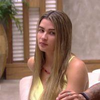 """No """"BBB15"""": Aline diz que nunca transou no primeiro encontro"""