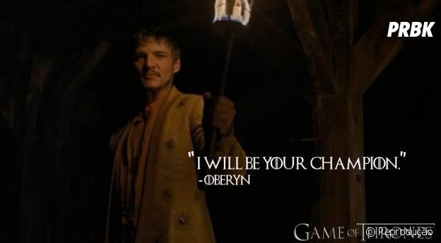 """Casa Martell estará em peso na 5ª temporada de """"Game Of Thrones"""""""