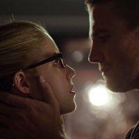 """Em """"Arrow"""": Na 3ª temporada, o fim definitivo do romance de Oliver e Felicity!"""
