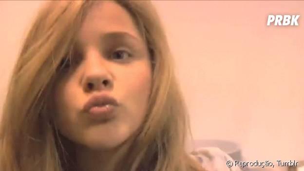 Chloë Moretz é queridinha dos fãs