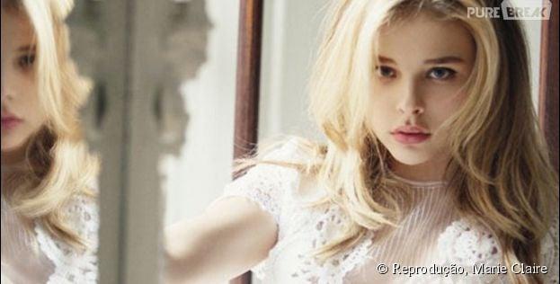 Aniversário Chloe Moretz