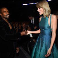 Taylor Swift e Kanye West juntos? Dupla acaba de confirmar parceria em nova música. OMG!