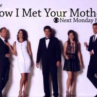 """How I Met Your Mother"": saiu a promo do episódio que será todo rimado!"