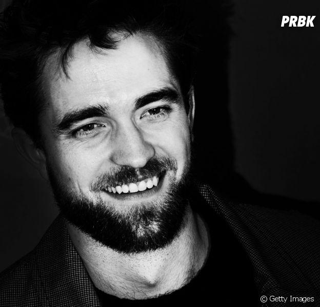 """Robert Pattinson sobre """"Cinquenta Tons de Cinza"""""""