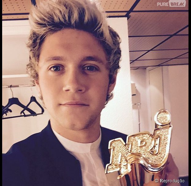 Niall Horan, do One Direction, pode estar namorando estudante australiana!