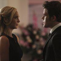 """Em """"The Vampire Diaries"""": Na 6ª temporada, Candice Accola, a Caroline, fala sobre Stefan e mais!"""