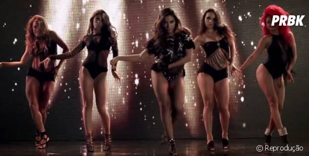 "Anitta abusa da coreografia no clipe ""No Meu Talento"""