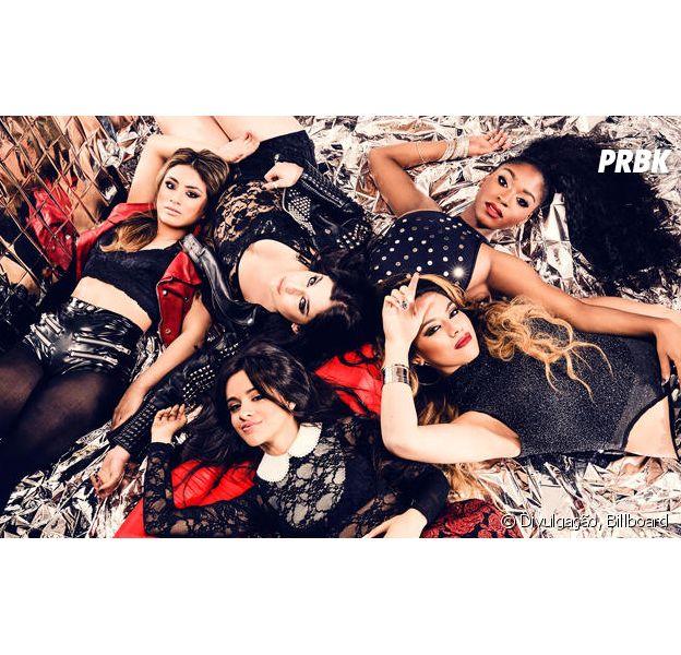 Fifth Harmony promove ação especial para os fãs brasileiros no Twitter