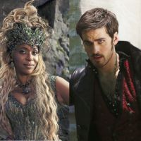 """Em """"Once Upon a Time"""": Na 4ª temporada, Hook (Colin O'Donoghue) tem uma ligação com Ursula!"""