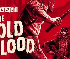 "Trailer oficial do shooter ""Wolfenstein: The Old Blood"""