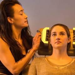 """""""Divergente"""" é a nova trilogia de livros que promete agitar os cinemas. Shailene Woodley é a protagonista!"""