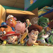 """De """"Toy Story 4"""": Presidente da Pixar diz que a animação vai ser uma comédia romântica"""