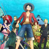 """""""One Piece:  Pirate Warriors 3"""": veja jogabilidade dos personagens Ivankov, Hancock, Jinbe e Franky"""