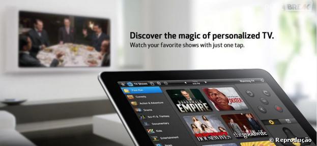 Top: 5 aplicativos pra você usar enquanto assiste TV