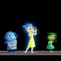 """Trailer de """"Divertida Mente"""" traz mais detalhes sobre o novo filme da Disney"""