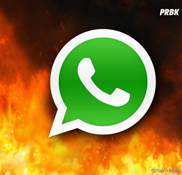 Fique Atento! Whatsapp Call é nova pegadinha para enganar usuários do mensageiro