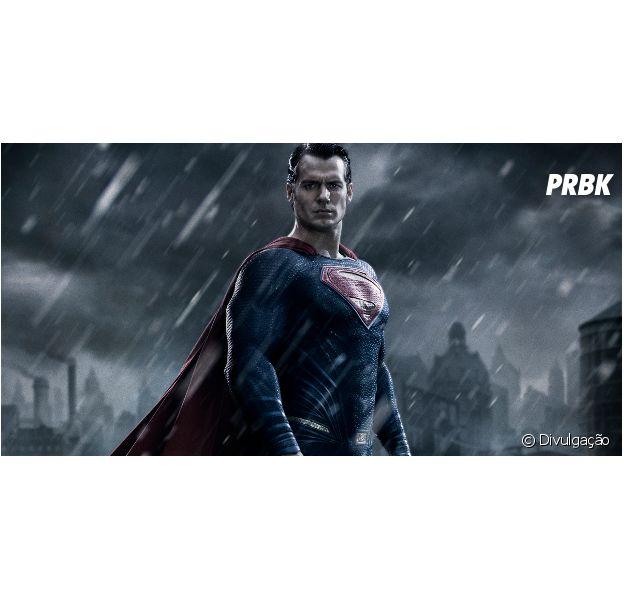 """Batman V Superman: A Origem da Justiça"""