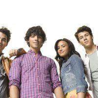 """Demi Lovato brinca sobre uma continuação de """"Camp Rock"""": """"não seria aprovado pela Disney"""""""