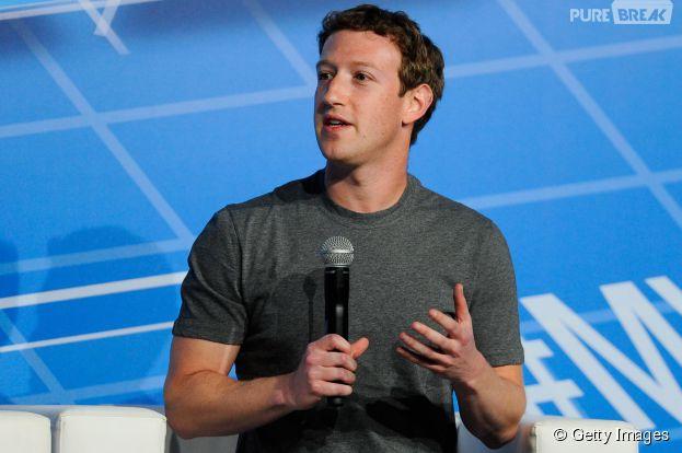 Facebook: Mark Zuckerberg deixa claro o que não pode ser publicado na rede social