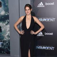 """Filme """"Insurgente"""": Shailene Woodley e elenco arrasam em première em Nova York, nos EUA"""