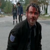 "Em ""The Walking Dead"": será que Rick (Andrew Lincoln) vai ser expulso de Alexandria?"
