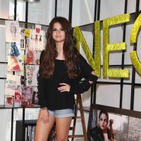 Selena Gomez faz parceria com Adidas e lança coleção de roupas no Brasil