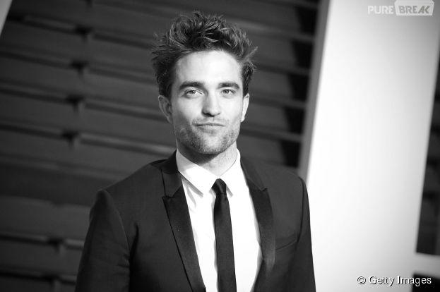 """Será que os fãs vão ter a chance de ver o Robert Pattinson pegando várias ondas em """"The Trap""""?"""