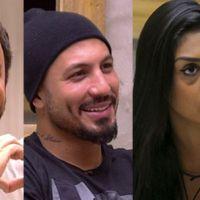 """Enquete """"BBB15"""": Adrilles, Fernando, Amanda ou Cézar, quem você quer que seja o novo líder da casa?"""