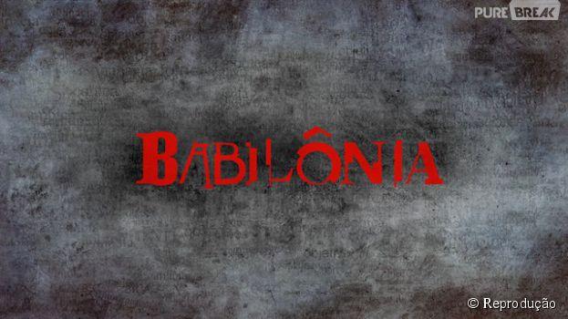 """Conheça a trilha sonora da novela """"Babilônia"""""""