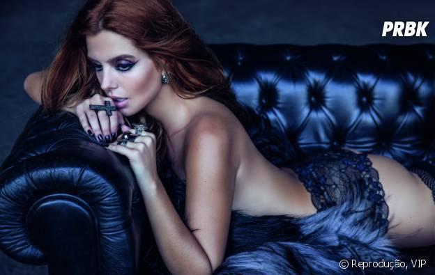 """Giovanna Lancellotti, de """"Alto Astral"""", vai posar nua? Atriz descarta chances"""