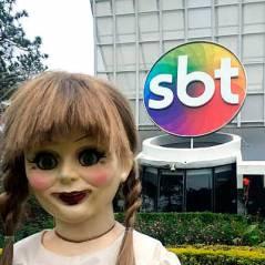 """Pegadinhas do """"Programa Silvio Santos"""": Confira as melhores e mais engraçadas brincadeiras"""