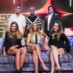 """No """"SuperStar"""": na 2ª temporada, Thiaguinho, Sandy e Paulo Ricardo, novas fases e mais novidades!"""