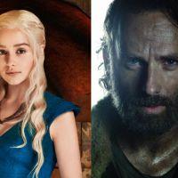 """Em """"Game of Thrones"""" e """"The Walking Dead"""": 6 provas de que se apegar aos personagens é uma má ideia!"""