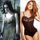 Marina Ruy Barbosa fica morena para novo trabalho! Qual das versões da atriz você prefere?