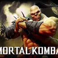 """Goro em """"Mortal Kombat X"""": confira o primeiro vídeo com gameplay do lutador"""