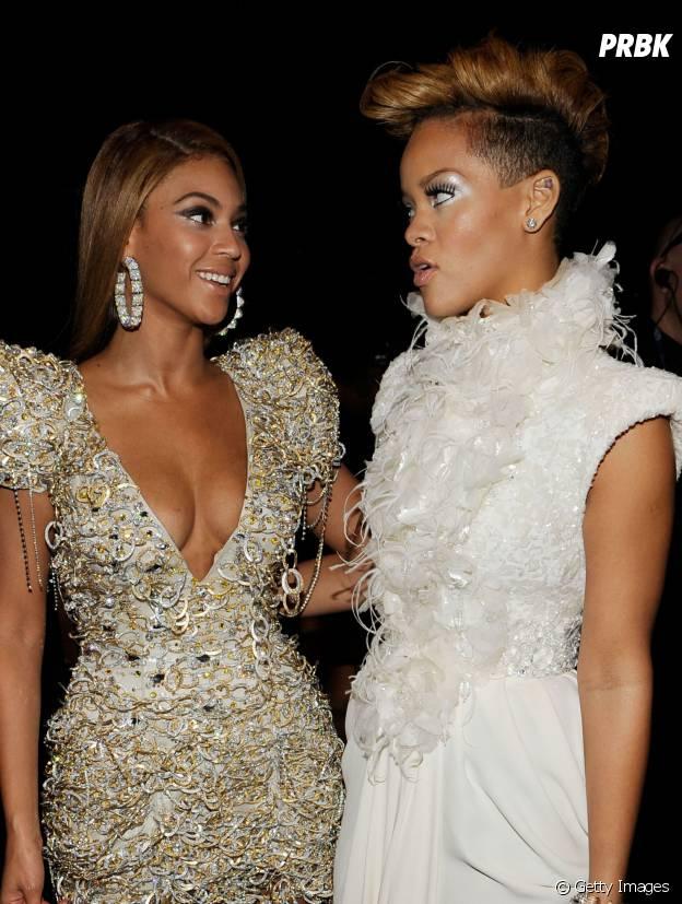 "Como Beyoncé, Rihanna pode divulgar o ""R8"" do nada"