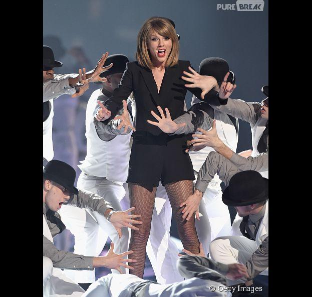Taylor Swift é uma das atrações mais esperadas do Rock in Rio Las Vegas, nos EUA