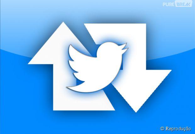 Twitter já permite que usuário utilize mais de 140 caracteres, mas só nos retuítes!
