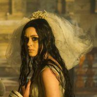 """Marina Ruy Barbosa, de """"Amorteamo"""", revela ansiedade para a estreia da série: """"Muito animada"""""""