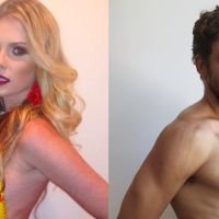 Bárbara Evans e Cauã Reymond estariam ficando há mais de um mês, confirma revista!