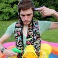 Arminhas de brinquedo só não são mais hipsters que boias infláveis em forma de pato!