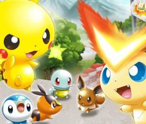 """Confira o primeiro trailer de """"Pokémon Rumble World"""""""