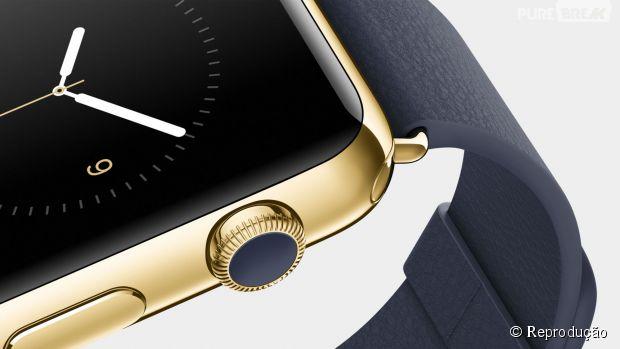 2384fea5a9b Alta demanda por Apple Watchs pode ser causadora de atraso na entrega dos relógios  inteligentes