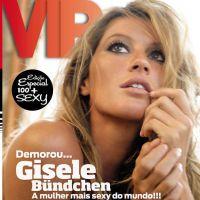 Gisele Bündchen: relembre os melhores momentos dos 20 anos de carreira da modelo!