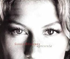 Gisele Bündchen garota propaganda da marca C&A, pela primeira vez