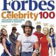 Gisele Bündchen entre uma das celebridades mais influentes do mundo, segundo a revista Forbes