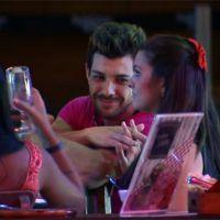 """Do """"BBB15"""", Cézar diz que não descarta namoro com Tamires: """"Tive desejo por ela"""""""