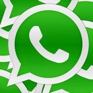 Whatsapp ganha novo visual com ícones coloridos para usuários do Android!